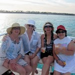 "A ""Traveling Lady"" shares her thoughts on traveling with friends"