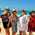 On More Time To Travel: An inspiring group of ladies&#8230;