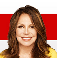 Making friends with Marlo Thomas