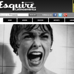 In the Media – Practical Guide to Overcome Fear (Esquire)