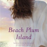 Guest post and giveaway of Beach Plum Island, a new novel by Holly Robinson