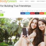 In the Media – Rules for Building New Friendships (Mind-Body-Green)