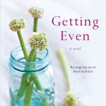 Friendship by the Book: Getting Even by Sarah Rayner