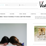 In the Media – Loyalty: Teach yourself to be a better friend (Verily Magazine)