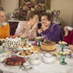 Tea Time: A new TV documentary showcasing female friendships