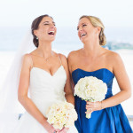 In the Media – When your friend copies your wedding (Brides)