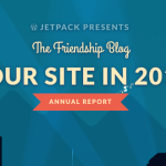 Searching for Friendship – A Year-End Review 2015