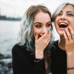 In the Media – Becoming business partners with a best friend (Glamour.com)