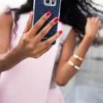 In the Media – Commenting on your friend's selfies (Refinery29)