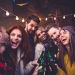 in the Media – 6 Ways to Befriend Your Partner's Friends (Brides.com)