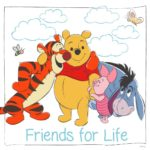 Friendship Lessons from Winnie-the-Pooh