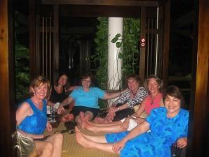The Traveling Ladies Creating More Memories in Punta Cana