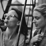 Frances Ha: A movie about female friendship in black, white and shades of gray