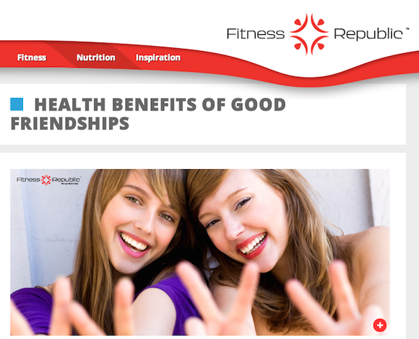 Fitness Republic Health