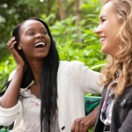 In the Media – New study comparing male and female friendships