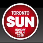 In the Media – How to survive a friend breakup (Toronto Sun)
