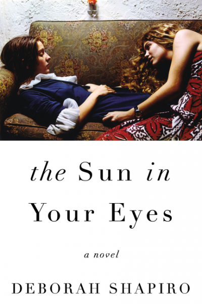 Cover: The Sun in Your Eyes