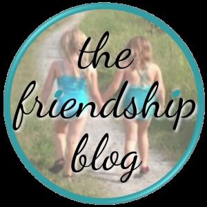 The Friendship Blog
