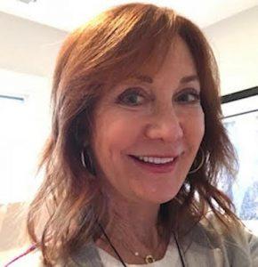 Friend with Coronavirus: Sheryl Kraft